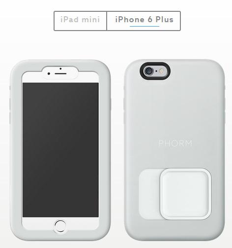 Phorm(iPhone 6 Plus)