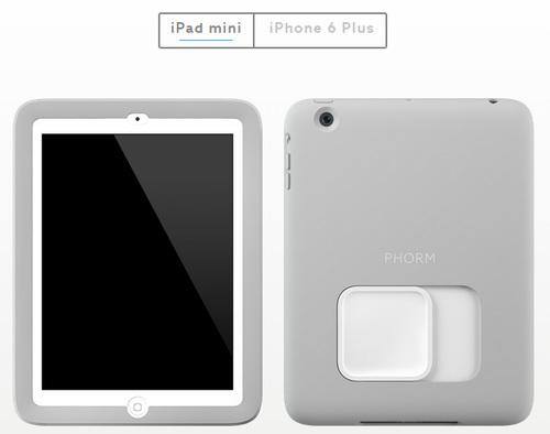 Phorm (iPad mini)