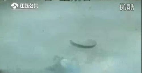 中国のマンホール爆破事故