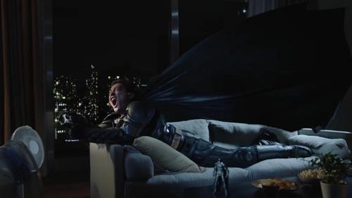 山田孝之 バットマン