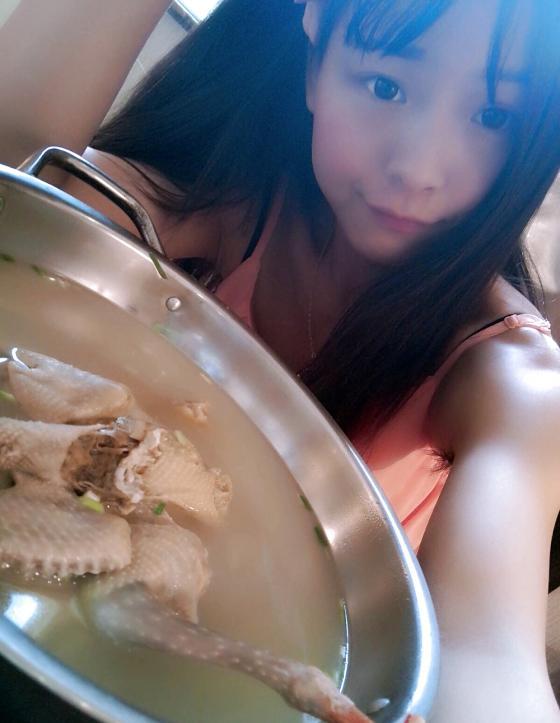 中国人美少女