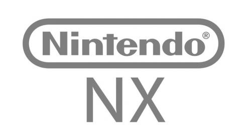 任天堂 NX