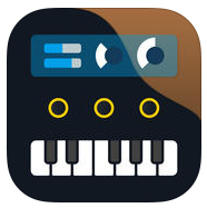 KORG Module Le for iPhone