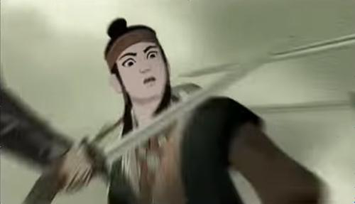 北朝鮮のアニメ