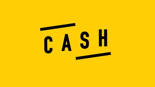 CASH アプリ