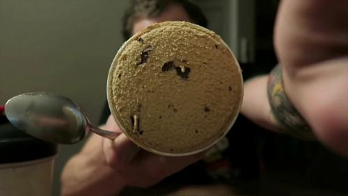 アイスクリーム100日生活
