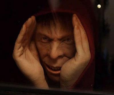 Peeping Tom(覗き見トム)
