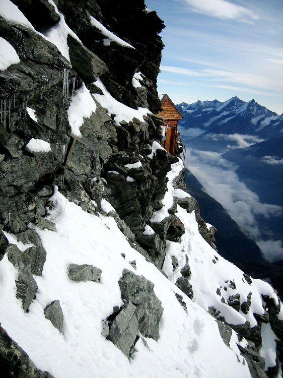 世界一怖い山荘