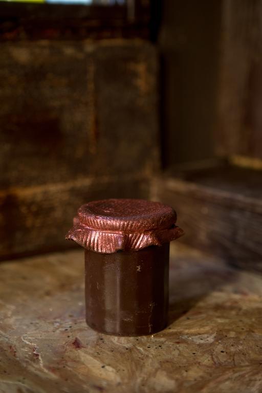 チョコレート小屋