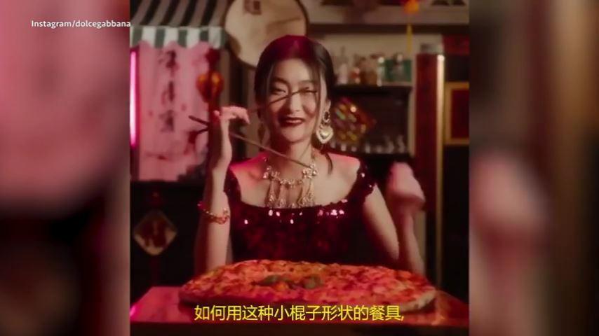中国でドルガバのショーの告知動画内で中国人をバカにして大炎上 創業者「糞中国なんか無くてもいい」