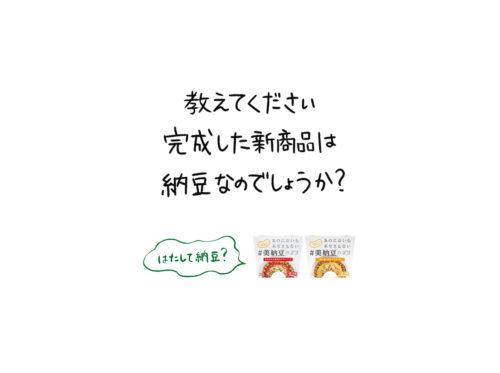 美納豆のデリ