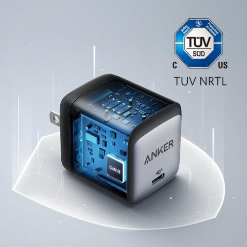 Anker Nano ll 65W