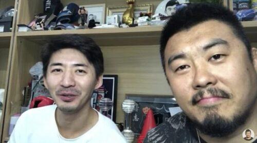 武漢でコロナを報じた記者 600日ぶりに姿を見せる